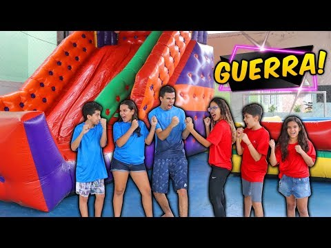 Video CIRCUITO MAIS DIFÍCIL DE TODOS OS TEMPOS COM JULIANA BALTAR! - (KIDS FUN EM GUERRA) download in MP3, 3GP, MP4, WEBM, AVI, FLV January 2017