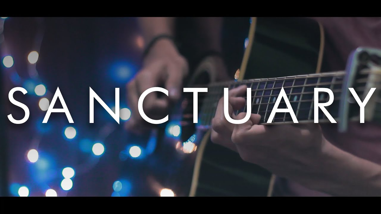 Sanctuary (Joji) Free Tabs- Acoustic Guitar Fingerstyle By Naiah Yabes