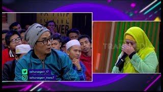Video Ibu Ini MENANGIS Saat Tausiyah Ustadz Evie Effendi | SAHUR SEGERR (12/06/18) MP3, 3GP, MP4, WEBM, AVI, FLV Juni 2018