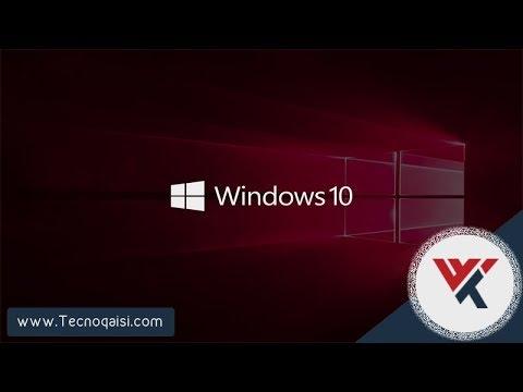 تحميل وتثبيت Windows 10 RedStone 3 اخر اصدار   بروابط مباشرة وتورنت 2017