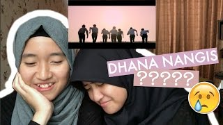 Download Video BTS - Young Forever // MV REACTION (Indonesia) MP3 3GP MP4