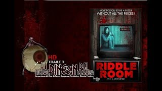 Nonton Riddle Room   Trailer  2016   Film Subtitle Indonesia Streaming Movie Download