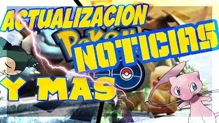 Hola a todos aqui les dejo un video con algunos eventos importantes que ocurrieron la semana pasada, nuevos pokemon de huevo y pikachu navideño.Si te gustan mis videos suscribete no cuesta nada!!!+++ ENLACES +++► PokeBot 1.029→ https://github.com/PokeBotPub/PokeBot-Android/releases/download/1.0.29/PokeBot.v1.0.29.apk► Configura PokeBot→ https://www.youtube.com/watch?v=8GGIfWMa7IU+++ Videos Pokemon GO+++ ► Hack Pokemon Control O Joystick→ https://youtu.be/2Af81Ro8rNU► PokeSniper PC→ https://youtu.be/sJK-ke_A8S0► PokeSniper Celular 1.4.1→https://youtu.be/inTDmae8b-E►Anti Sof-Band → https://youtu.be/eqz9wasJE3I► Go Simulator→ https://youtu.be/bKzOf2Z9pms► Necreobot Forked→ https://youtu.be/IEeAsx91OSg► Catchem Boot→ https://youtu.be/mzDcpnUJAlA► PokeBot 1.0.21→ https://www.youtube.com/watch?v=8GGIfWMa7IU► PokeSniper 2 PC→ https://youtu.be/xdPhGTVb2Rg► PokeMap→ https://youtu.be/stHUcPxmmwU► NOTICIAS SEMANALES→ https://youtu.be/nmFyk1Nl4c8► PokeBot 1.0.28→ https://youtu.be/1ThbODbRE2E► PokeMesh 10.6 → https://youtu.be/BQZ5NzSz9as► Noticias Semanales 26 Nov→ https://youtu.be/xBUUfpCPw-Q► Gym Tracker→ https://youtu.be/rrfWMxLP8Cg► Pokebot 1.29.0 Diciembre 2016→ https://youtu.be/kcqRQYz4ZE0+++ MIS REDES SOCIALES +++► Web → http://www.ClashRoyaleMX.com► Twitter → https://twitter.com/PapuGames► Facebook  → https://www.facebook.com/P4pu-Games-176941796067990/+++ Diseñador Banner e Intro+++ ► Canal → https://www.youtube.com/channel/UCESgJ3tpd_X0hd-cGDe5qWQ/feed► Facebook  → https://m.facebook.com/esuacgamer/?ref=bookmarks&__mref=message_bubble