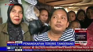 Video Penggerebekan Terduga Teroris di Tangerang, Tetangga Tak Menyangka MP3, 3GP, MP4, WEBM, AVI, FLV Mei 2018