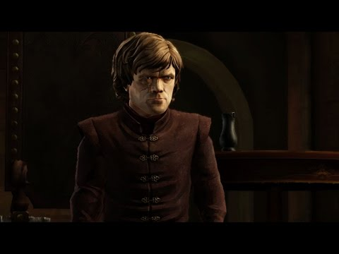 Telltale's Game of Thrones Launch Trailer