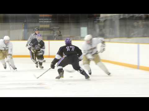 Hockey Gonzaga vs. Landon 2/1/2013