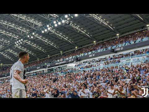 Cristiano Ronaldo Goals That Made Juventus Fans Explode |hd|