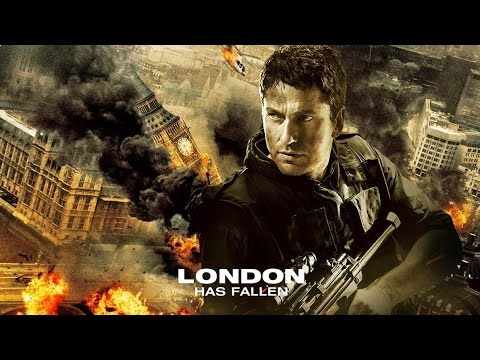 London Has Fallen  Full Movie Review In  One Minute