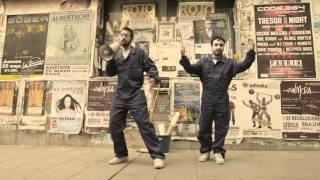 Copa y Puro - Con el sonido en la maleta