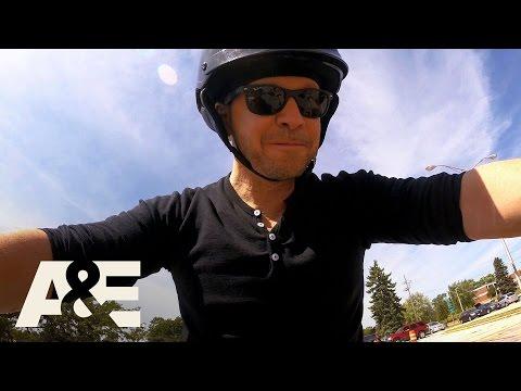 Donnie Loves Jenny: Donnie Gets His Bike License (Season 3, Episode 1) | A&E