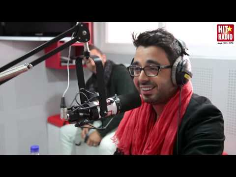 AHMED CHAOUKI REMERCIE REDONE SUR HIT RADIO