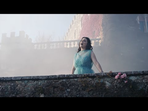 AMY LEE - Speak To Me (Official Music Video)