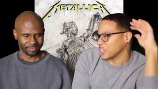 Video Metallica - One (REACTION!!!) MP3, 3GP, MP4, WEBM, AVI, FLV Juli 2018