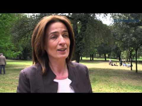 Antonia Testa (Movimento dei Focolari): qui per raccontare il bene che si fa a Roma
