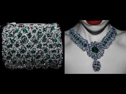 Katarina Zlajic Fashion Jewellery