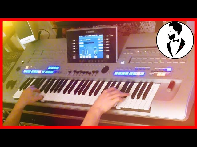 Image Result For Style Dangdut Keyboard Yamaha Mp