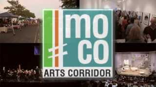 MoCo Arts Corridor - Two River Theater