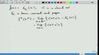 Mod-01 Lec-14  Convex Optimization