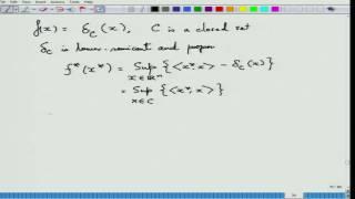 Mod-01 Lec-14  Convex Optimization