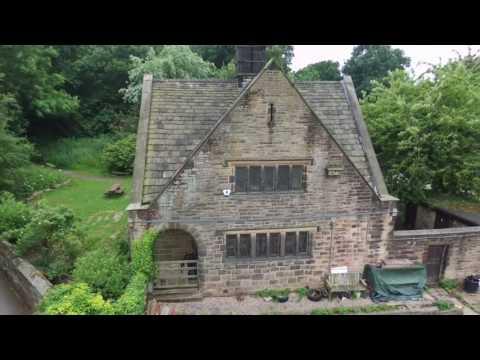 Shipley Country Park - Heanor