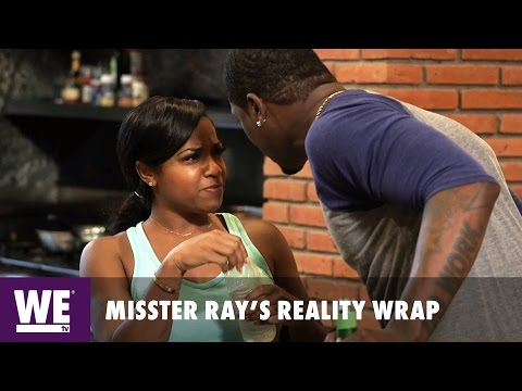 Memphitz Acts a Fool Up in Here | Marriage Boot Camp Reality Wrap