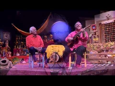 """""""Brasil violeiro"""", por Chico Lobo - Sr. Brasil - 06/09/15"""