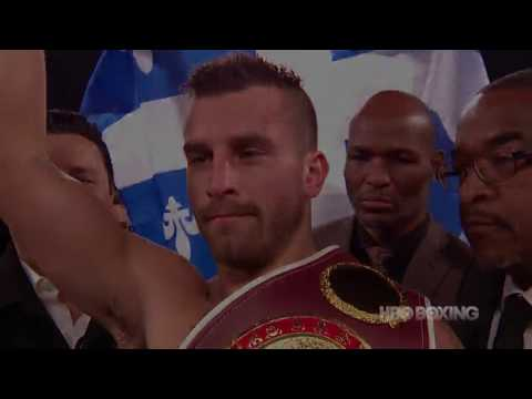 david lemieux vs. curtis stevens - highlights