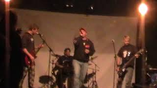 Video antikorozní základ - první koncert