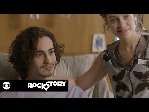 Rock Story: capítulo 174 da novela, quarta, 31 de maio, na Globo
