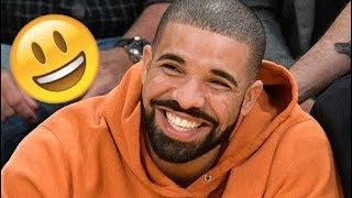 Drake - Funny Moments (Best 2018★) #2