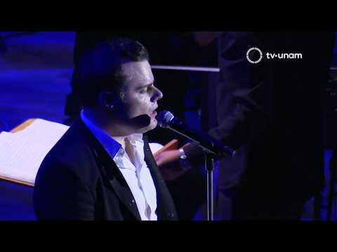 Marc Martel - Who Wants To Live Forever - Symphonic Queen