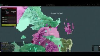 Winning by allyfag. Strategy game, game of thrones map.