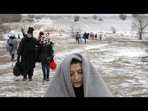 Η Νορβηγία στέλνει πρόσφυγες πίσω στη Ρωσία