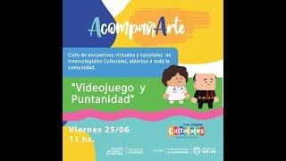 1 - Videojuego y Puntanidad