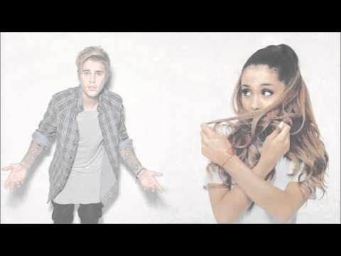 Justin Bieber ft. Ariana Grande ~ What Do You Mean? ~ Lyrics
