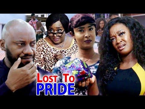 LOST TO PRIDE SEASON 1 - (New Movie)  2020 Latest Nigerian Nollywood Movie Full HD