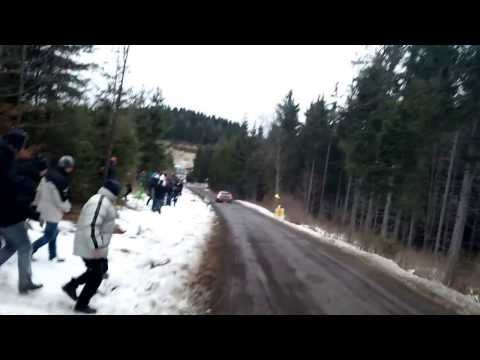 Janner Rally - mega bok Kubicy