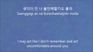 Video Drunken Truth by Kim Dong Ryul Lyrics MP3, 3GP, MP4, WEBM, AVI, FLV Januari 2019