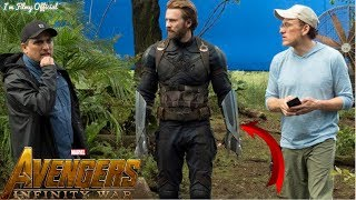 Video Avengers: Infinity War Behind the Scenes & Exclusive Making Video - 2017 MP3, 3GP, MP4, WEBM, AVI, FLV Januari 2018