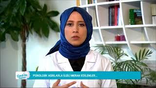 Video Psikolojik Ağrı Olur mu? - Psk. Fatma Vildan Kaldırım - TRT Diyanet MP3, 3GP, MP4, WEBM, AVI, FLV September 2018