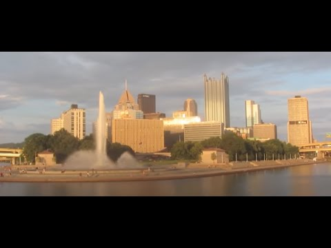 pittsburgh - Pittsburgh is the seat of Allegheny County and with a population of 307484 is the second-largest city in the U.S. Commonwealth of Pennsylvania. With a metro...