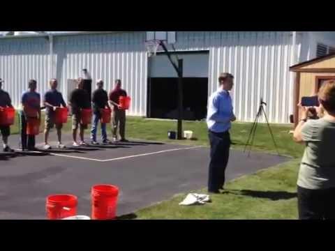 Lovejoy ALS Ice Bucket Challenge - Full Version 2 thumbnail