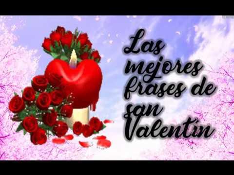 Frases de amor cortas - Las Mejores Frases De San Valentin  14 Febrero