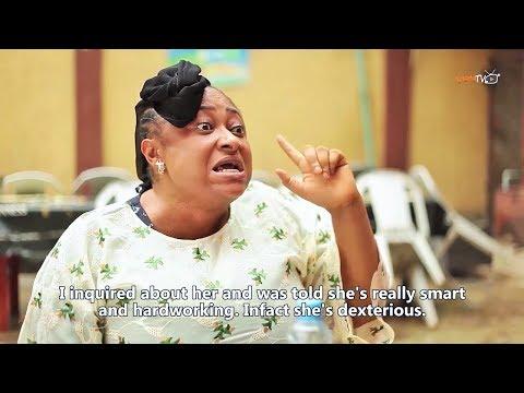 Oko Mi Laye Oko Mi Lorun - Latest Yoruba Movie 2017 Drama Premium