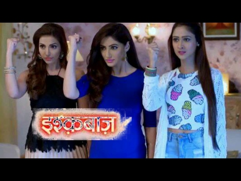 Ishqbaaz | Svetlana and Tia To KILL Romi | SHOCKIN
