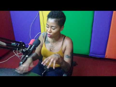 MY LEAKED SEX TAPE AFFECTED ME MENTALLY – TIFFANY