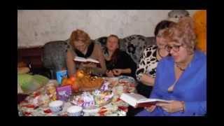 Церковь Примирение Северо Енисейский Рождество 2013