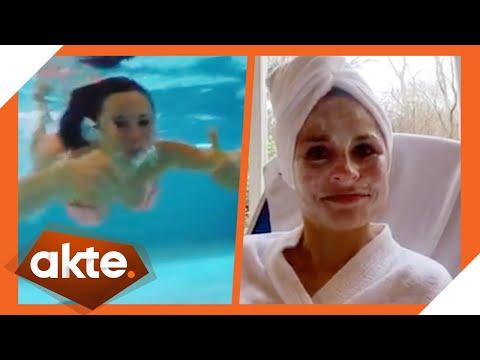 Wellness-Urlaub unter 100€ | akte20.17 | SAT.1 | TV