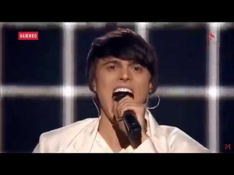 ALEKSEEV - Forever (Belarus) Live 2018 Eurovision Song Contest Official (видео)