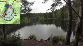 Your Guide for Fishing Oregon's Lost Lake within the Nehalem Watershed. This is our first episode of our new series called...